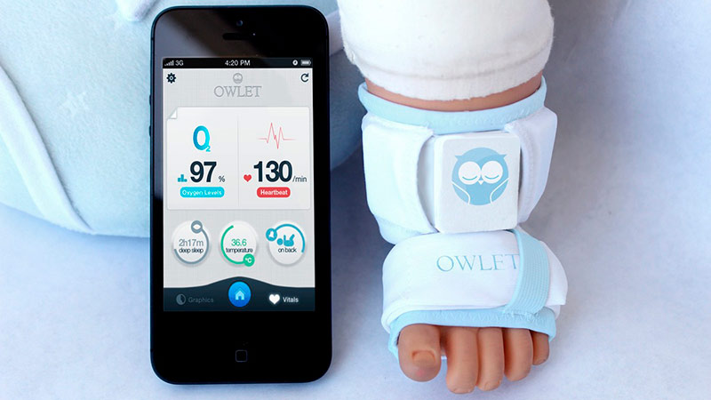 Owlet Baby Care