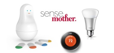Mother Sense y su API