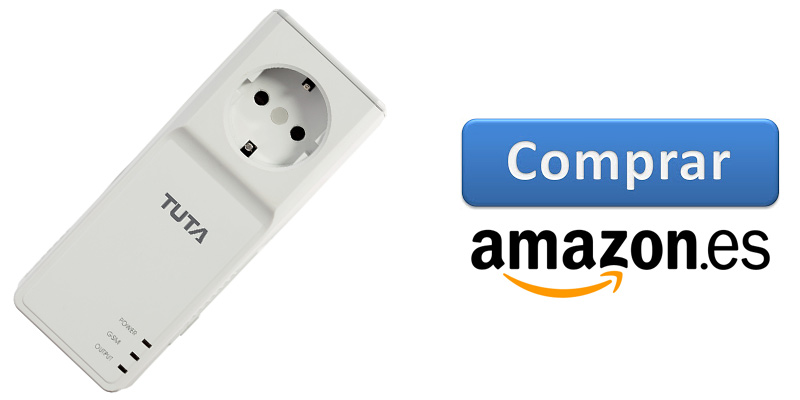 Comprar Tuta S30 en Amazon