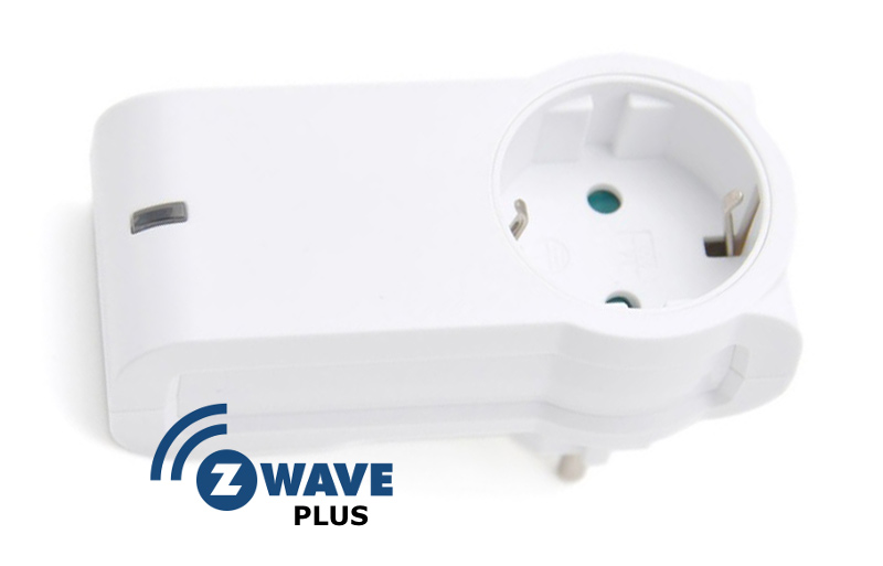 Enchufe NODON Z-Wave Plus