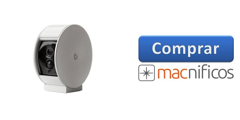 Comprar Myfox Security Camera
