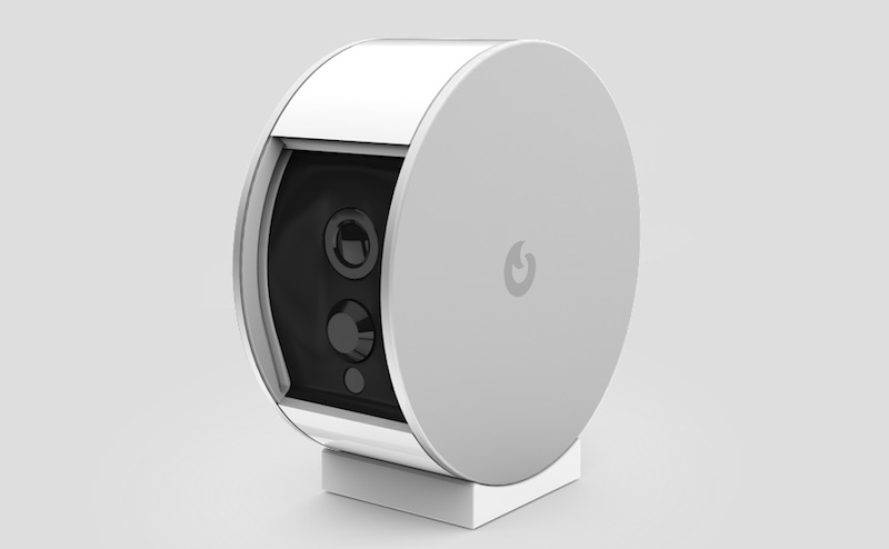 Security Camera de Myfox