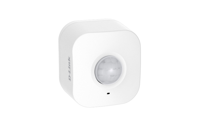 Sensor de Movimiento D-Link Smart Home HD Starter kit