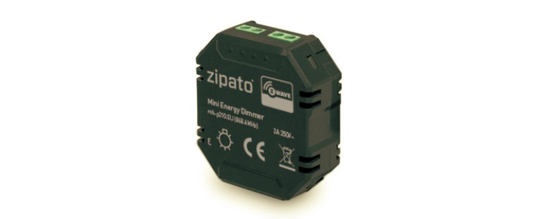 Mini Energy Dimmer de Zipato