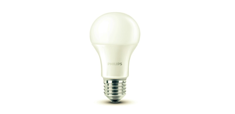 Bombilla LED Philips dimmable