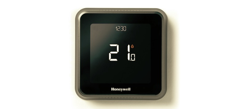 Termostato Lyric T6 de Honeywell