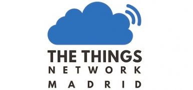 TheThingsNetworkMadrid