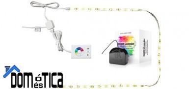 RGBW de Fibaro