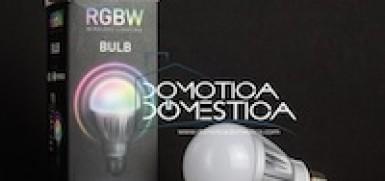 Bombilla led Bulb de Zipato