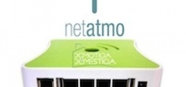 Integración entre Netatmo y eedomus