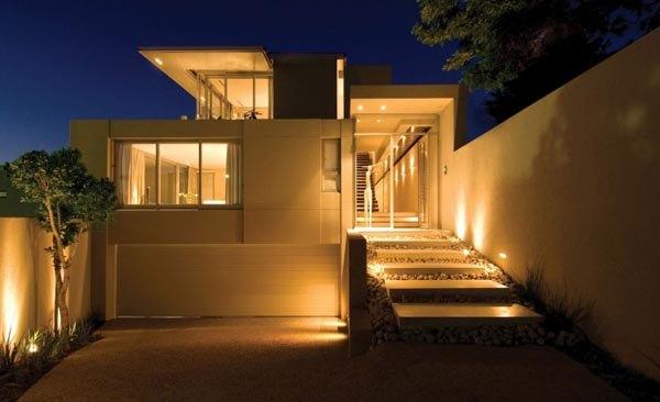 Cuida el consumo de energía en tu hogar. Imagen: domoticadomestica.com