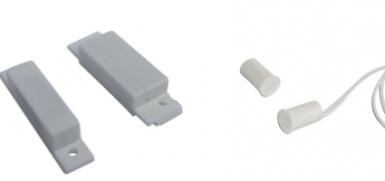 Qubino - Sensores de apertura cableados