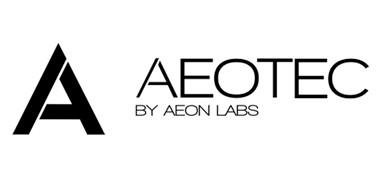 Aeotec Aeon Labs logo