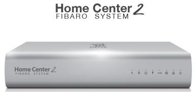 Home Center 2 de Fibaro