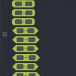 Fichas de operador de Zipabox