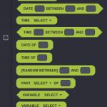 Fichas de variable de Zipabox