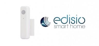 Detector de presencia Edisio