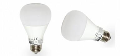 Bombilla LED Z-Wave de Domitech