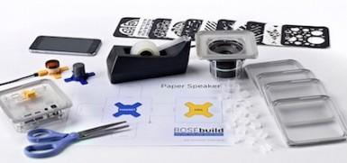 Kit Speaker Cube de Bose