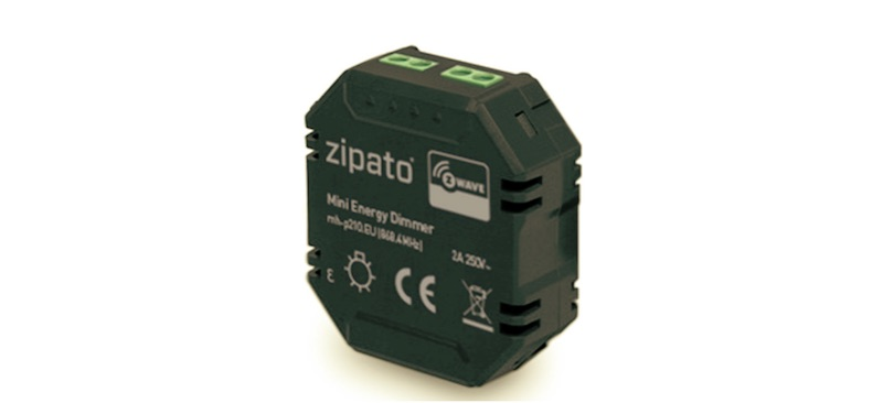 Mini dimmer Zipato