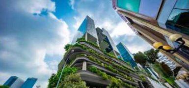 Edificio ecologico