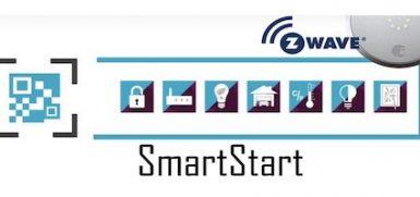 Z-Wave SmartStart