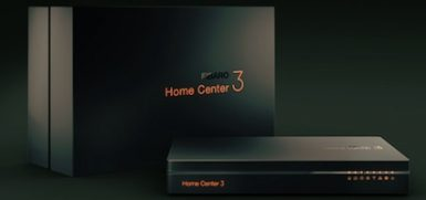 Home Center 3 Fibaro